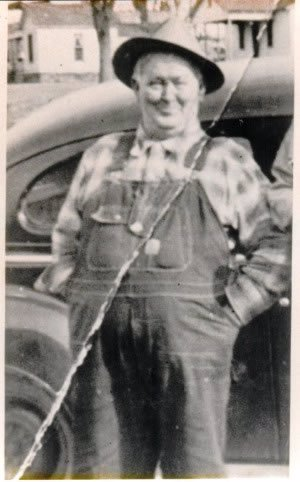 Great-grandfather Omer.