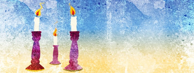 Guest Columnists: The Blessing of Shabbat