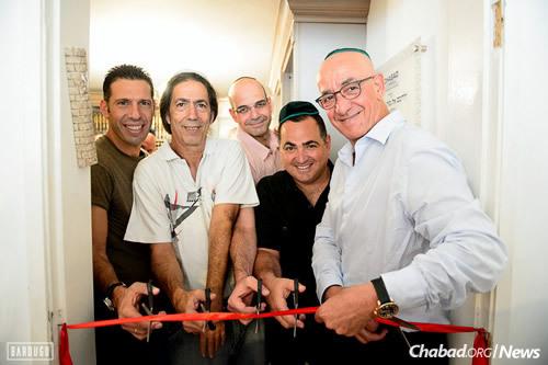 (Photo: Israel Bardugo)