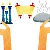 How I Overcame a Childhood of Bland Judaism