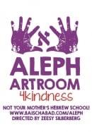 AAR 4 Kindness Fall 2016: Week 2 Seder