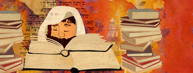 Gedanken: Jüdisches Handbuch