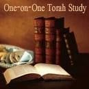 One to one Torah study & Tutoring