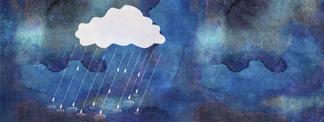 Três Lições que a Chuva me Ensinou