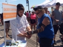 Chabad Booth @ Boardwalk Fairs July- August 2016