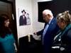 Israeli President Reuven Rivlin Visits Mumbai Chabad House