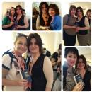 Поездка женщин в Израиль