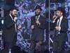 Singing Ani Maamin & Sheyibaneh