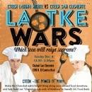 Latke Wars 2016!