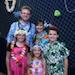 Purim in Hawaii 2016