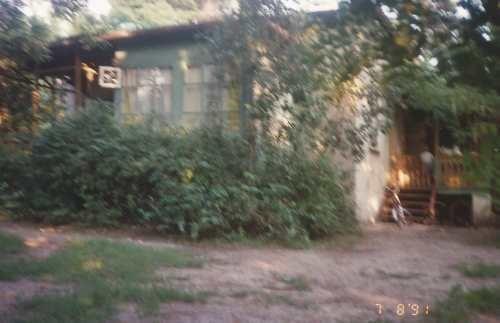 הבית אליו נמלטו משפחת טורן