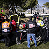 Four Dead, 15 Injured in Jerusalem Truck Attack