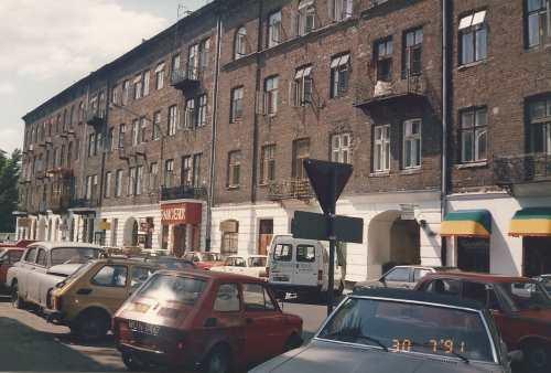 ביתה של סופיה בורשה