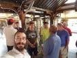 Men's Club @ Brookeville Beer Farm