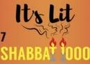 Shabbat 1000 2020!