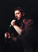 YESHIVACATION Concert Sam Glaser