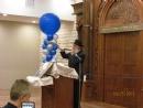 Historic Solano Torah completion & Judy Stein Sanctuary Dedication
