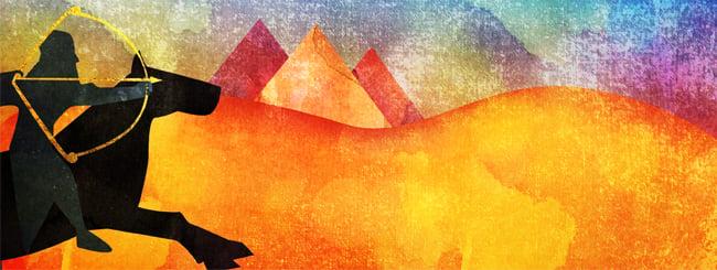 Haftarah: Va'era Haftarah Companion