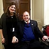 Chabad Leaders Press for Disability Services on Capitol Hill